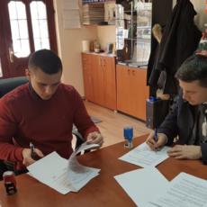 Potpisan ugovor za nabavku vatrogasnog vozila