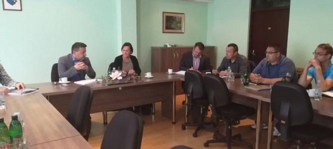 PREDSTAVNICA AUSTRIJSKE KONZULTANTSKE TVRTKE POSJETILA OPĆINU DOMALJEVAC-ŠAMAC