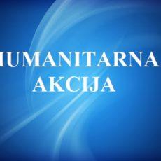 "HUMANITARNA AKCIJA M.K. LUCKY LUKE ""POMOĆ ZA SLAVENA"""